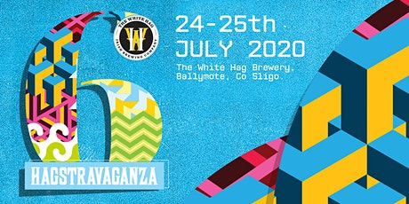 HAGSTRAVAGANZA 2020 tickets