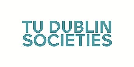 TU Dublin Societies Office Pre Semester Training 2020 tickets