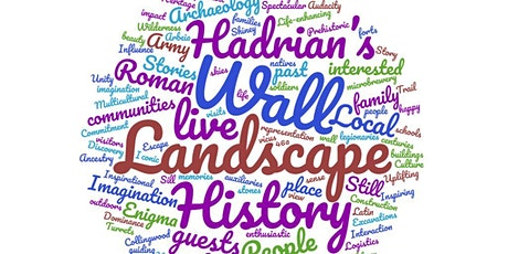Hadrian's Wall Networking Day 2020 tickets