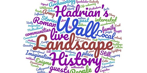 Hadrian's Wall Networking Day 2020