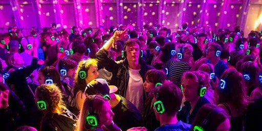 Silent Disco @ The Brickhouse