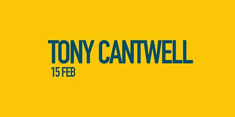 Tony Cantwell 'Pure Grá' tickets