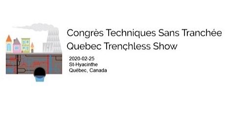Billet représentant supplémentaire : Congrès Techniques Sans Tranchée  2020 RÉSERVÉ AUX EXPOSANTS