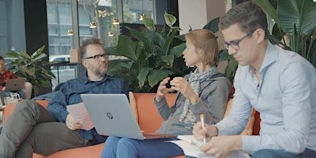 Slimme interviewtechnieken voor jouw UX onderzoek tickets