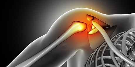 Sports Injuries:  Understanding Shoulder and Foot Conditions tickets