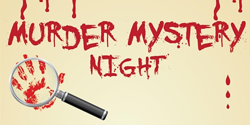 Murder Mystery Evening Norwich