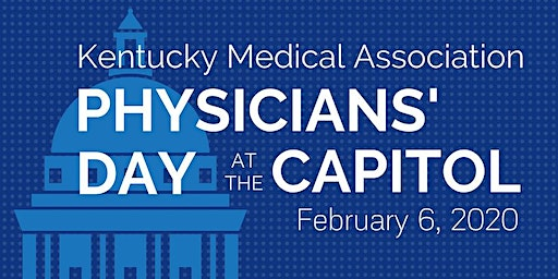 2020 Physicians' Day at the Capitol