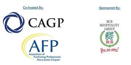 AFP Nova Scotia and CAGP New Year's Social tickets