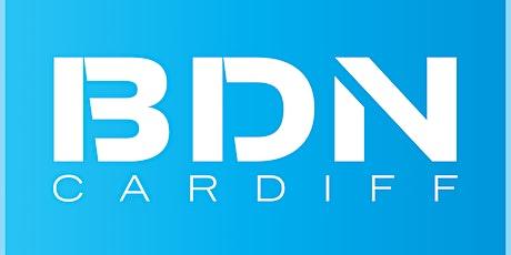 Business Development Network Cardiff Launch tickets