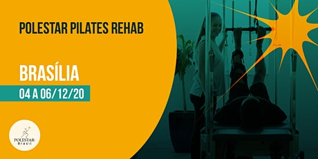 Polestar Pilates Rehab - Polestar Brasil - Brasília ingressos
