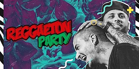 Reggaeton Party (Dublin) February 2020 tickets