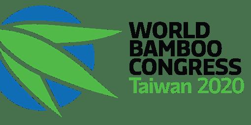 12th World Bamboo Congress Taiwan 2020