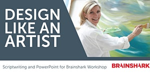 Design Like an Artist 2-Day FREE Workshop, Burlington,...