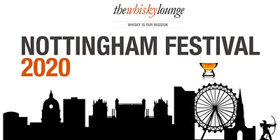 Nottingham+Whisky+Festival+2020