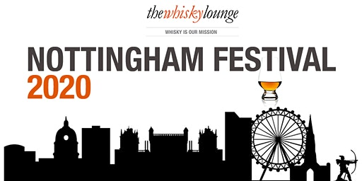 Nottingham Whisky Festival 2020