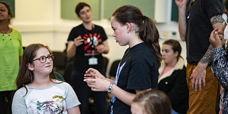Arts Leaders: Supporting Learning and Creativity in Music Tech Education tickets
