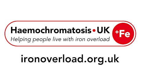 Haemochromatosis UK Annual Conference 2020 tickets