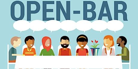 OPEN-BAR tickets
