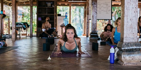 Vinyasa Flow with Serena Alessi - Practice Connection tickets