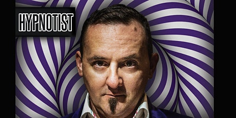 Grant Saunders Comedy Hypnosis Show tickets