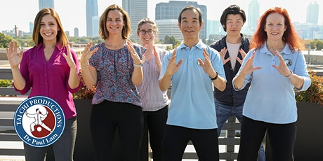 SYDNEY: Enhancing the Sun Style 73 Forms Tai Chi Workshop with Dr Paul Lam tickets