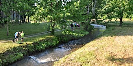 Piedmont Tree Nursery Fishing Rodeo- Oconee County tickets