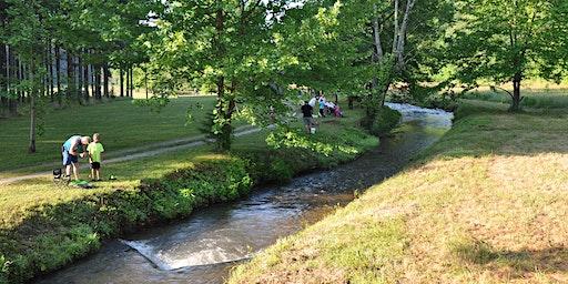 Piedmont Tree Nursery Fishing Rodeo- Oconee County