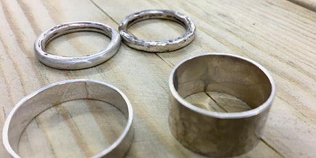 Indepth Silver Smith Course working with Silver tickets