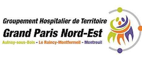 Commission séjours complexes du GHI Le Raincy-Montfermeil billets
