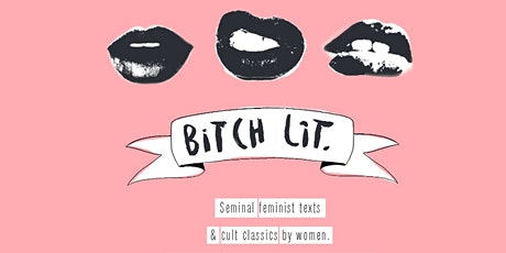 Bitch Lit: The Red Word by Sarah Henstra (Gower Street) tickets