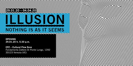 ILLUSION – Opening entradas