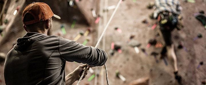 Climbing Wall Instructor Assessment image