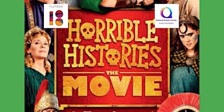 Community Cinema Presents...Horrible Histories (Autism Friendly) tickets