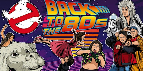 Back To The 80s (Manchester) tickets