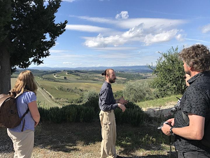 Immagine Lunch and wine tour in Chianti Classico area