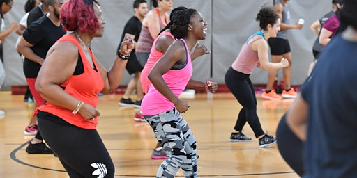 Line Dance for Fun and Fitness