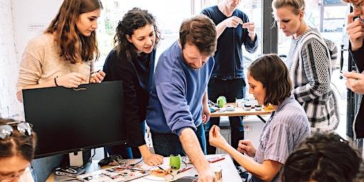 Fortbildung Grundschule: Digitale Bildung in Aktion
