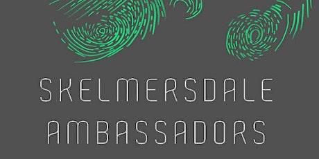 Skelmersdale Ambassadors Business Breakfast Event tickets