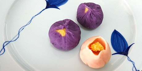 Wagashi-Kochkurs mit Tomoyo Jäger billets