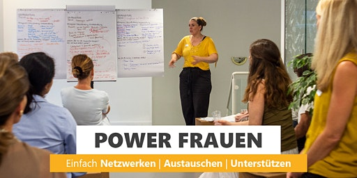#6 POWER FRAUEN