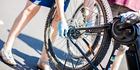 Essential Cycling Skills - Cycling UK in Scotland tickets