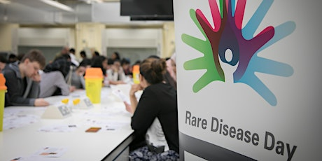 Rare Disease Day 2020 tickets