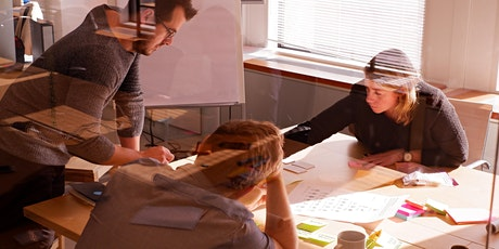 Strengthening your service design skills | 2-days tickets