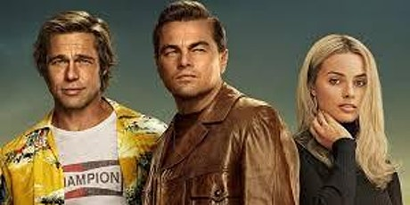 Community Cinema Presents...Once Upon a Time in Hollywood tickets