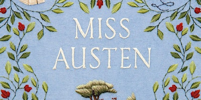 Miss Austen: Gill Hornby in conversation with Helena Kelly