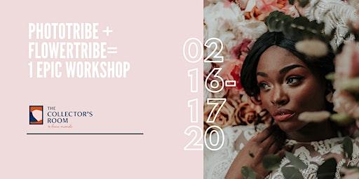 Photo Tribe Workshop