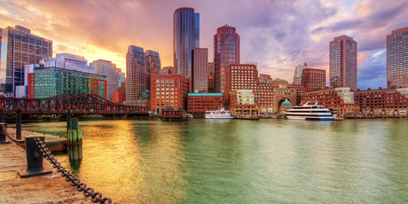 Boston Virtual Career Fair tickets