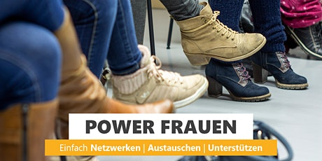 #7 POWER FRAUEN Tickets