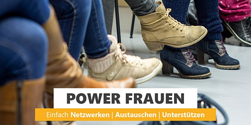 #7 POWER FRAUEN