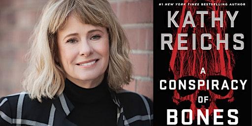 Kathy Reichs: A Conspiracy of Bones